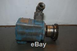 Eaton Vickers Hydraulic Pump Motor 25v21a1a22r INV=28447