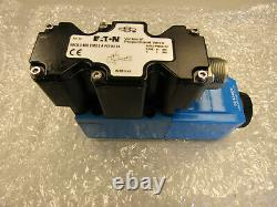 Eaton Vickers KBCG-3-40D-Z-M1-2-A-PE7-H1-11 Hydraulic Proportional Valve