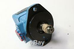 Eaton Vickers Motor Vane Pump, 317667