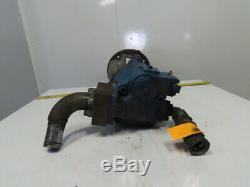 Eaton Vickers PVM1060ER 150819RM Hydraulic Pump WithC Face Motor Adaptor