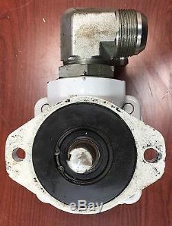 Eaton Vickers, V20 1S9S 1C11, Hydraulic Pump