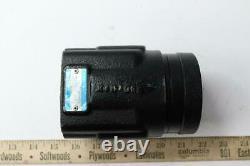 Eaton WVQ150Z23SRE Hydraulic Motor