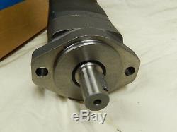 Eaton char-lynn 2000 series hydraulic motor 104-1007-006
