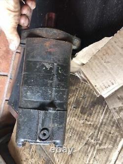 Eaton char-lynn motor 104 1006 006 4572 VERMEER PB1 Hydraulic