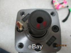 Eaton-hydraulic Motor Shaft 1 5/8 X 1'' #1129924m New