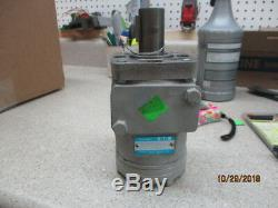 Eaton-hydraulic Motor Shaft 1 5/8 X 1'' #1129924m Parts Only No Returns