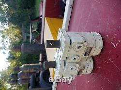 Eaton hydraulic motor 101-3455-009