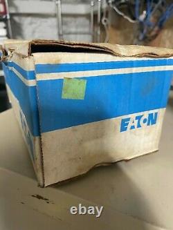 Eaton hydraulic motor 103-1076-010 New Old stock item free shipping