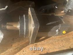 Eaton hydraulic motor 167-0133-001-3837 new surplus stock