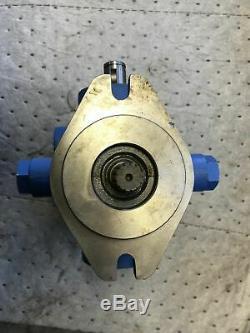 Eaton hydrostatic transmission Motor 002540-000
