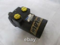 F52 REAL Not a fake off brand! Char-Lynn Eaton Hydraulic Motor 130-1032-003
