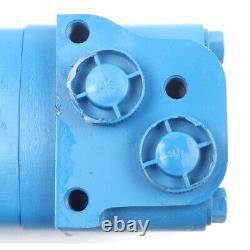 Fit Char-Lynn 104-1228-006 Eaton 104-1228 Hydraulic Motor Staggered Ports