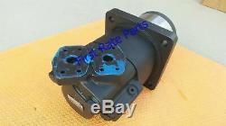 Fluidyne 113-1019 Hydraulic Motor 113-1019-006 Char-Lynn Eaton Wheel Mount Disc