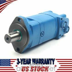 For Char-Lynn 104-1228-006 Eaton 104-1228 Hydraulic Motor, 393.8 Cm3/r 2 Bolt