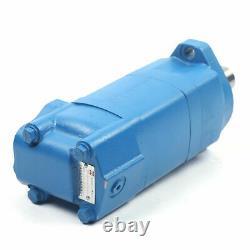 For Char-Lynn 104-1228-006 Eaton 104-1228 Hydraulic Motor Staggered Ports Hot