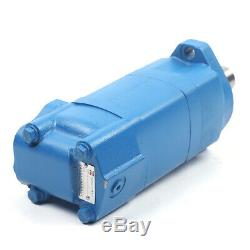 For Char-Lynn 104-1228-006 Eaton 2000 Series Hydraulic Motor Staggered Ports New