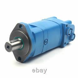 For Char-Lynn 104-1228-006 Eaton Standard Hydraulic Motor, 393.8 Cm3/r 2 Bolt NEW