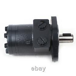 For Eaton Char-Lynn 101-1701 High Performance Hydraulic Motor Standard, 2 Bolt