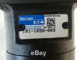 Genuine Char-Lynn Eaton orbit motor 101-1039-009 (BRAND NEW) unused in box