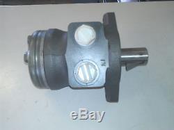 Genuine Danfoss DH 50 Hydraulic Motor 151-2001 Char-Lynn 101-1033 Eaton