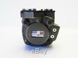 Genuine Eaton Char Lynn Hydraulic Motor 109-1321-006