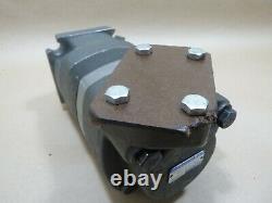 Genuine Eaton Char-lynn 109-1012-006 Hydraulic Motor 4000 Series 162.2 Cm3/r
