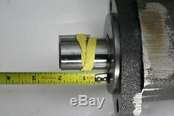 Genuine Eaton Hydraulic Motor Char-Lynn CharLynn 104-1228-006