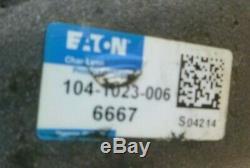 Genuine Oem Eaton Char Lynn 104-1023-006 Hydraulic Motor 2000 Series 101.6 Cm3/r