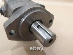 Genuine Oem Eaton Char Lynn 104-1061-006 Hydraulic Motor 2000 Series 80.6 Cm3/r