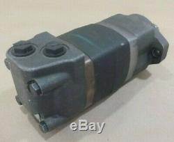 Genuine Oem Eaton Char-lynn 102-1228-006 2000 Series Hydraulic Motor 393.8 Cm3/r