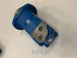 Hanix Eaton Hydraulic Turning Orbit Motor for Tractor p/n 2-200DOV2-E