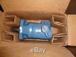 Hydraulic Drive Motor, Bobcat