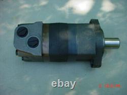 Hydraulic Geroler Disc Valve Motor EATON CHAR-LYNN P/N 104-1027-006