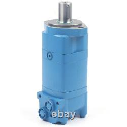 Hydraulic Motor 1-1/4 For 2000 Series Char-Lynn 104-1228-006 Eaton 104-1228