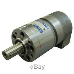 Hydraulic Motor, 1.2 cu. In. /rev. 129-0293