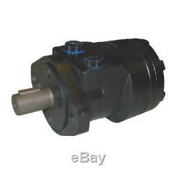 Hydraulic Motor, 2.8 cu. In. /rev. 101-1009