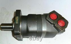 Hydraulic Motor Eaton Char Lynn