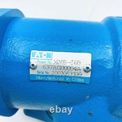 Hydraulic Motor Eaton #mmb-160 Serial#2003053339
