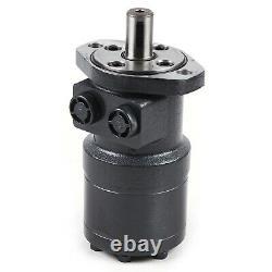 Hydraulic Motor Fits Char-Lynn 103-1030-012/Eaton 103-1030 2 Bolt Std Mounted US