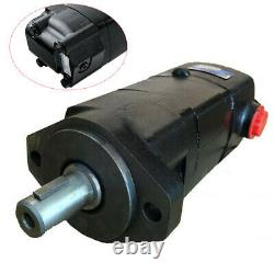 Hydraulic Motor Fits Char-Lynn 104-1038-006 Eaton 104-1038 2000 Series 1 Shaft