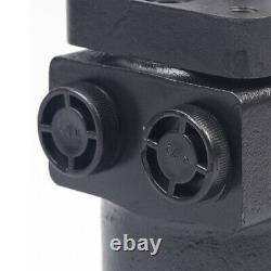 Hydraulic Motor Fits For Char-Lynn 101-1003-009 Eaton 4 BOLT FLANGE 1.75DIA USA