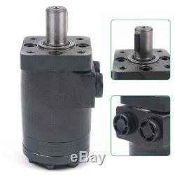 Hydraulic Motor For Char-Lynn 101-1003-009 Eaton 101-1003