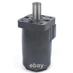 Hydraulic Motor For Char-Lynn 101-1003-009 Eaton 101-1003 97 Cm3/r 4 Bolt Flange