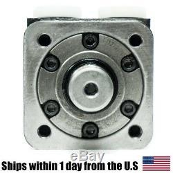Hydraulic Motor For Char-Lynn 101-1311-009 Eaton 101-1311