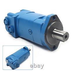 Hydraulic Motor For Char-Lynn 104-1028-006, Eaton 104-1028 1-1/4 Shaft Length