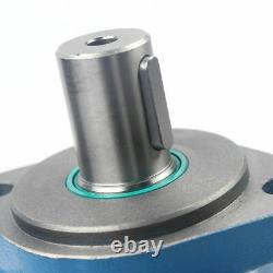 Hydraulic Motor For Char-Lynn 104-1228-006 Eaton 104-1228 Staggered Ports