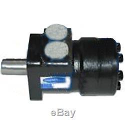 Hydraulic Motor For Charlynn 101-1002-009 Eaton 101-1002 Prince ADM75-4RP