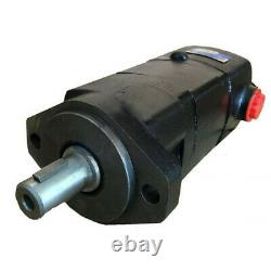 Hydraulic Motor Replace 1 1/16 -12 For Char-Lynn 104-1028-006 Eaton 104-1028