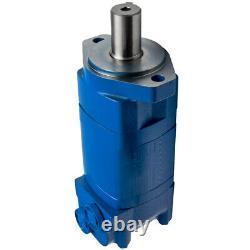 Hydraulic Motor Replacement For Char-Lynn 104-1228-006 Eaton 104-1228 2 Bolt