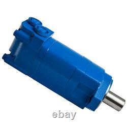 Hydraulic Motor Replacement For Char-Lynn 104-1228-006 Eaton 104-1228 2 Bolt NEW